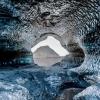 Кристалната пещера в Исландия - когато природата твори магии (видео)