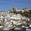 Сетенил де лас Бодегас - да живееш под скала