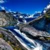 Национален парк Фиордланд: Нова Зеландия от времето на Гондвана