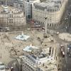Кратък пътеводител на площад Трафалгар в Лондон