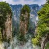 Неземните китайски планини, вдъхновили филма Аватар
