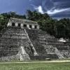 Чиапас - тайнственият южен щат на Мексико