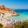Агия Напа - плажната парти столица на Кипър