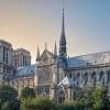 Парижката Света Богородица: катедралата, която оцелява