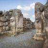 Хатуша - великата столица на хетите