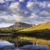 Рорайма - планината, където е краят на света