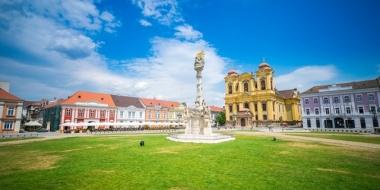 Тимишоара - космополитното сърце на Румъния