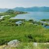 Преспанското езеро: цар Самуил, пеликани и ликьор по залез