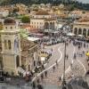 Квартал Монастираки - пулсиращото сърце на Атина