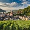 Непозната Европа: Романтичният град Бахарах в Германия