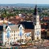 Орадя - спокоен туризъм в Трансилвания