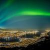 Най-добрите места за наблюдение на Северното сияние през 2021 г.