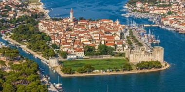 Непознатата Европа: Трогир в Хърватия