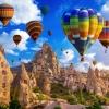 Лято през септември: най-романтичните места за почивка в Турция