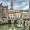 Непознатата Европа: Дордрехт, най-старият град в Нидерландия