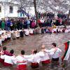 Хвърляне на кръста на Йорданов ден - навсякъде в България